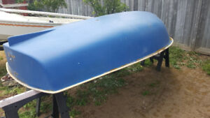 two Skunk sailboats for sale
