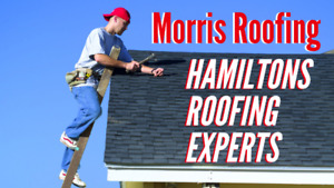 Hamilton Roofing Expert. Roofers near you, repair your roof