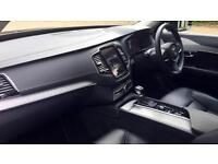 2016 Volvo XC90 2.0 D5 PowerPulse Inscription Automatic Diesel Estate