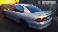 1997 Holden VT Commodore Berlina Sedan Taylors Lakes Brimbank Area Preview