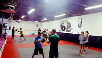 PRIVATE TRAINING! SELF DEFENSE AND FITNESS