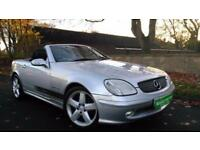 Mercedes-Benz SLK200 Kompressor , FSH, 2 KEYS , HANDBOOKS !!!