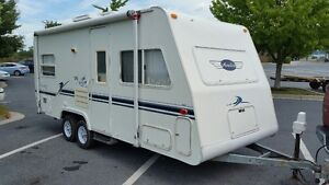 Brilliant Trailer  Buy Or Sell Used Or New RVs Campers Amp Trailers In Brantford