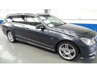 2012 12 MERCEDES-BENZ E CLASS 3.0 E350 CDI BLUEEFFICIENCY S/S SPORT 5D AUTO 265