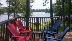 3 bedroom Waterfront Cottage in Muskoka, Port Carling