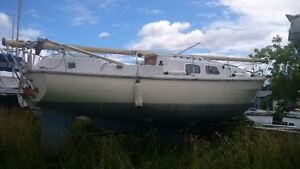 1978 Westerly Renown - ketch
