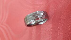 Mans ring size 11.5
