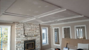 Drywall Taper Plaster and Painting