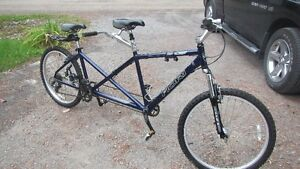 Bicycle tandem Norco