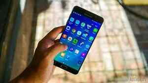 Galaxy Note 5 For Sale With WIND!!!