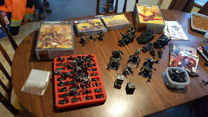 Unleash the Orks!!
