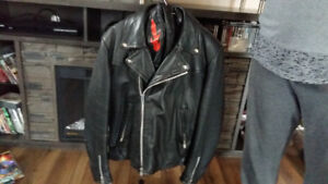 Woman's Motorcycle Leathers