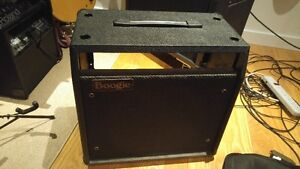 Mesa Boogie Mark IV Combo Cab with EVM12L