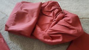 Single/ twin bed sheet set