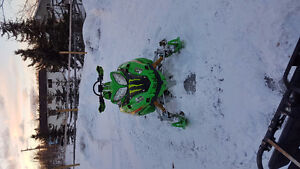 For Sale/Trade 2003 Arctic Cat F7