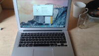macbook air 2015  i5 13 inch