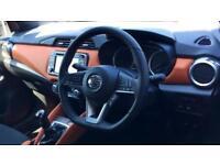 2018 Nissan Micra 0.9 IG-T Bose Personal Edition Manual Petrol Hatchback