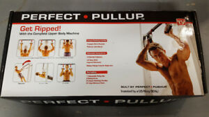 Perfect Pullup - brand new in box