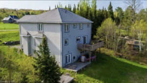 Cottage on Whitestone Lake - Parry Sound  - For Long Weekend