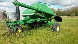 Seed Cart for sale
