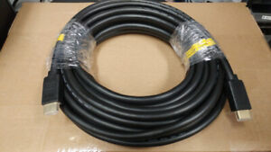 Brand new 50' HDMI cable