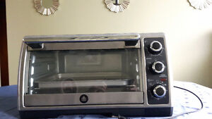 Toaster Oven $20 OBO