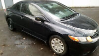 2008 HONDA CIVIC  ((( OPEN 7/7))) BY APPOINTMENT