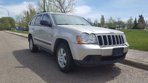 2009 Jeep Grand Cherokee Laredo - AWD SUV, Crossover