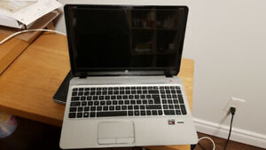 HP ENVY M6 Laptop