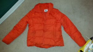 Insulated jacket - women