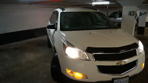 2010 Chevy Chevrolet Traverse 1LS As is $6700