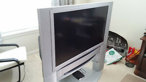 Panasonic 50 inch LCD Rear Projection