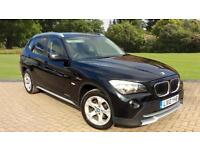 2010 BMW X1 xDrive 20d SE 5dr Step Automatic Diesel Estate
