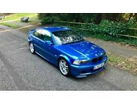 BMW 330Ci Clubsport 3.0 Sequential (SSG) 2002 PX, Swap