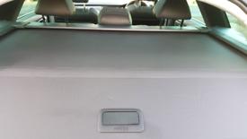 PEUGEOT ESTATE CAR PARCEL SHELF 508sw