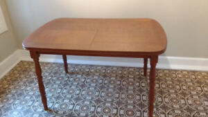 Dining Table for small space