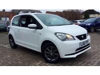 2015 SEAT Mii 1.0 I TECH 3dr Manual Petrol Hatchback