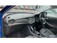 2019 Vauxhall Grandland X 1.2 Turbo Elite Nav Auto (s/s) 5dr SUV Petrol Automati
