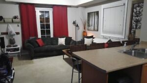 3 bedroom main lower level unit for rent