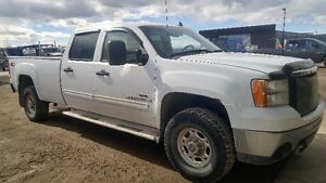 2008 GMC Other SLE Pickup Truck-Reduced for quick sale