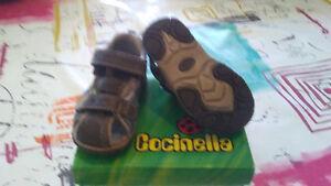 Sandale garcon  Cocinelle. Size 6