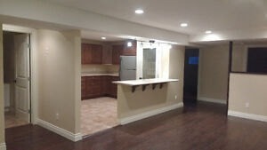 Bright and spacious Marysville basement suite