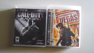 Classic PS3 Games