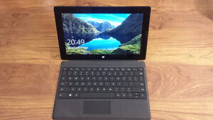 Microsoft Surface 64Go