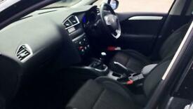 2013 Citroen C4 1.6 HDi [115] Selection 5dr Diesel Hatchback Hatchback Diesel Ma