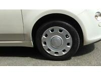 2014 Fiat 500 1.2 Pop - Warranty4Life Qualif Manual Petrol Hatchback