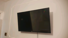 """JVC 32"""" LED TV - AVAILABLE NOW"""