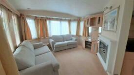 Fantastic condition 6 berth caravan located near Northumberland National Park