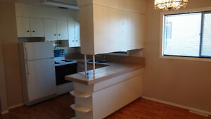 3 Bedroom Main Floor of House for Rent in Edson, AB.