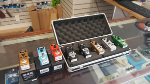 Outlaw Effects Pedals